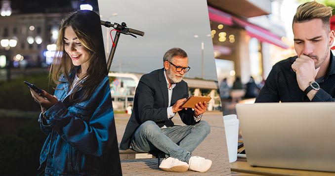 8 ways PressReader's remote access options build patron loyalty