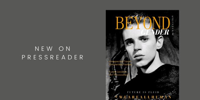 Beyond Gender on PressReader