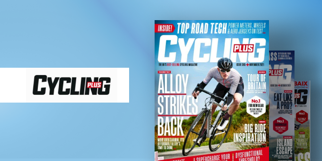 Cycling Plus on PressReader