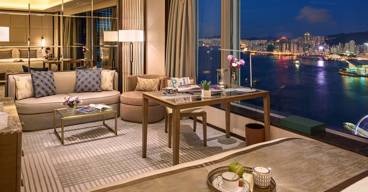 Four Seasons Place Hong Kong Residence PressReader
