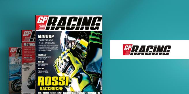 GP Racing Magazine  on PressReader