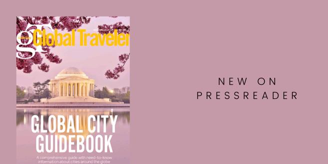 Global Traveler on PressReader