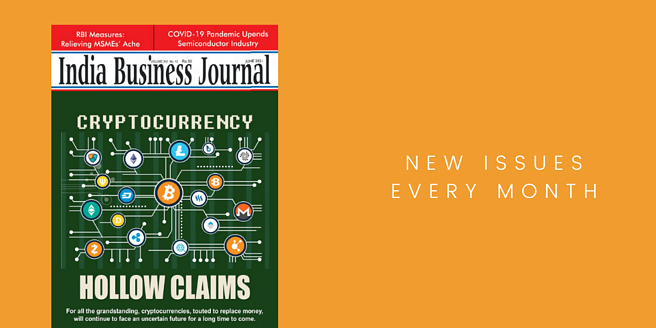 India Business Journal