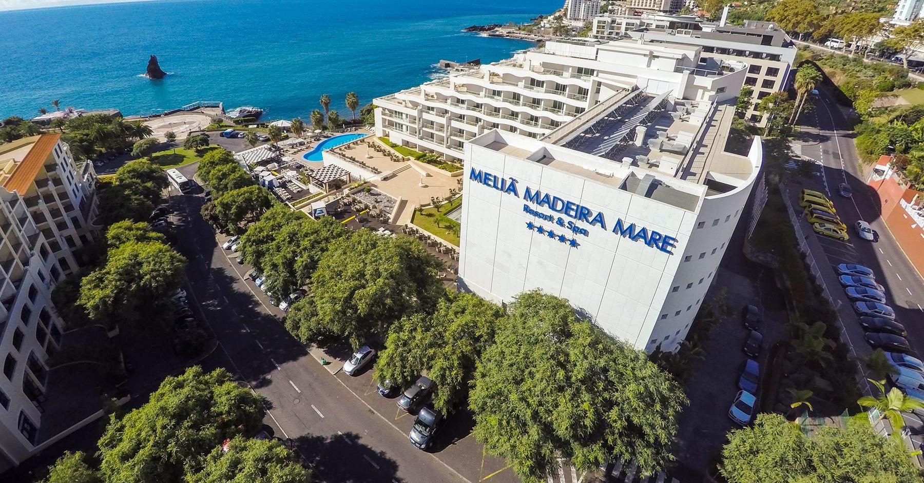 Meliá Madeira Mare Resort & Spa PressReader