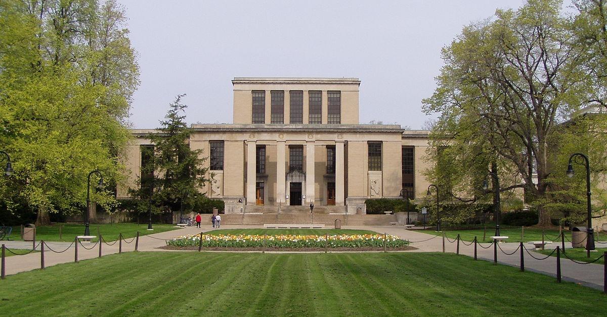 Pennsylvania State University PressReader