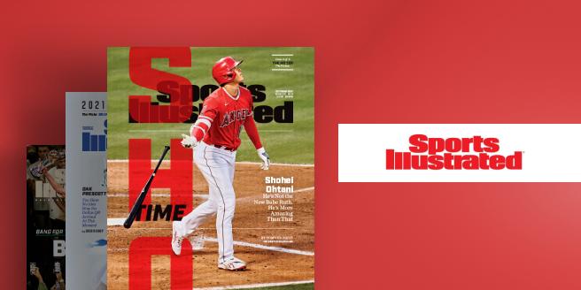 Sports Illustrated on PressReader