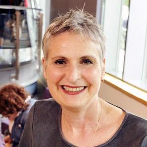 Leslie Burger