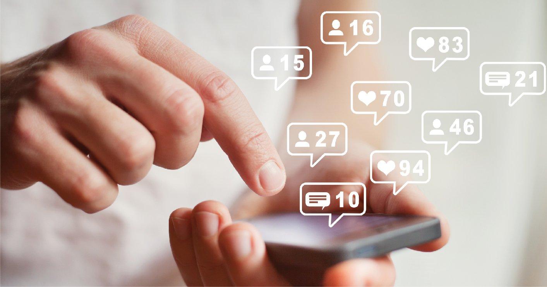 Digital outreach and marketing