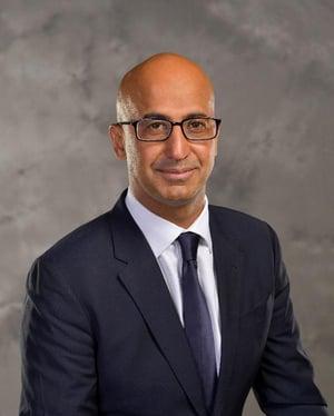 Yalmaz Saddiqui - VP Corporate Sustainability, MGM Resorts Las Vegas