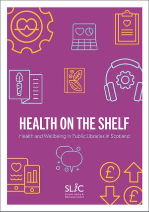 Health on the Shelf book
