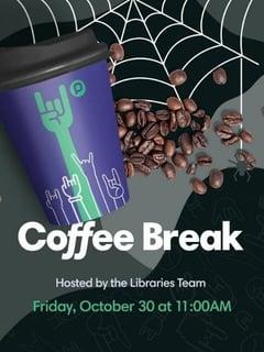PressReader coffee breaks