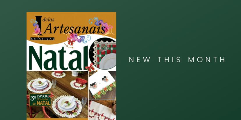 Read Ideias Criativas Artesanais on PressReader