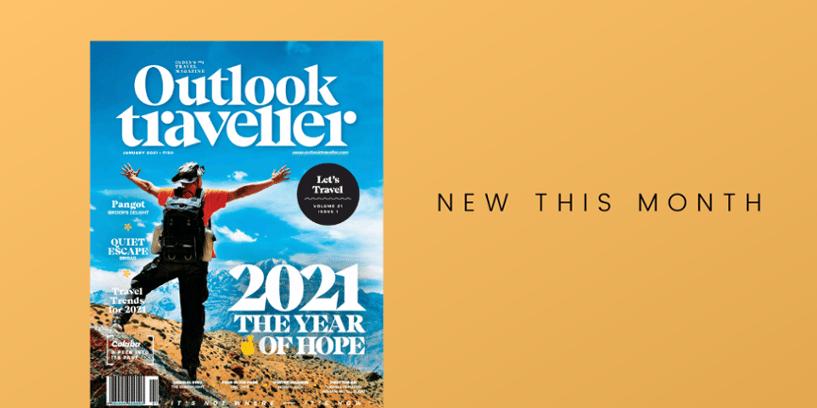Read Outlook Traveller on PressReader
