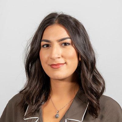 Sarina Arefzadeh