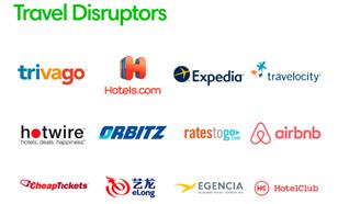 Travel Disruptors